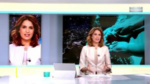 Sonia Mabrouk dans On Va Plus Loin - 13/03/17 - 03