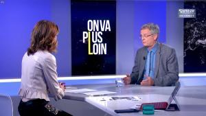 Sonia Mabrouk dans On Va Plus Loin - 13/03/17 - 06
