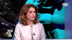 Sonia Mabrouk dans On Va Plus Loin - 13/03/17 - 07