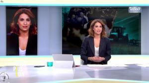 Sonia Mabrouk dans On Va Plus Loin - 14/03/17 - 01