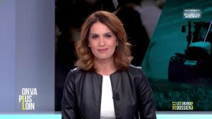 Sonia Mabrouk dans On Va Plus Loin - 15/03/17 - 02