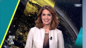 Sonia Mabrouk dans On Va Plus Loin - 21/03/17 - 01