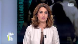 Sonia Mabrouk dans On Va Plus Loin - 21/03/17 - 02
