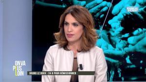 Sonia Mabrouk dans On Va Plus Loin - 21/03/17 - 04