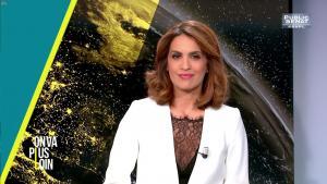 Sonia Mabrouk dans On Va Plus Loin - 24/04/17 - 01