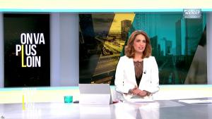 Sonia Mabrouk dans On Va Plus Loin - 24/04/17 - 02