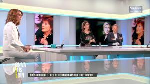 Sonia Mabrouk dans On Va Plus Loin - 24/04/17 - 04