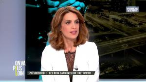 Sonia Mabrouk dans On Va Plus Loin - 24/04/17 - 05