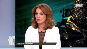 Sonia Mabrouk dans On Va Plus Loin - 24/04/17 - 07