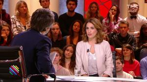 Sonia Mabrouk dans Quotidien - 08/03/17 - 02