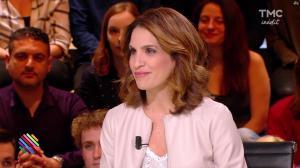 Sonia Mabrouk dans Quotidien - 08/03/17 - 06