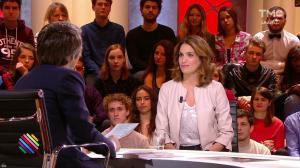 Sonia Mabrouk dans Quotidien - 08/03/17 - 08