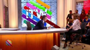 Sonia Mabrouk dans Quotidien - 08/03/17 - 12