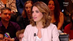 Sonia Mabrouk dans Quotidien - 08/03/17 - 14