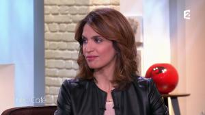 Sonia Mabrouk dans The ou Cafe - 12/03/17 - 09
