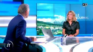 Caroline Delage dans William à Midi - 09/09/20 - 05