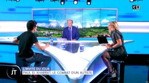 Caroline Delage dans William à Midi - 09/09/20 - 09