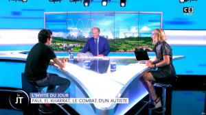 Caroline Delage dans William à Midi - 09/09/20 - 10