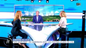 Caroline Delage dans William à Midi - 16/09/20 - 03