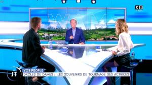 Caroline Delage dans William à Midi - 16/09/20 - 06