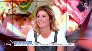 Caroline Ithurbide dans William à Midi - 03/09/20 - 02