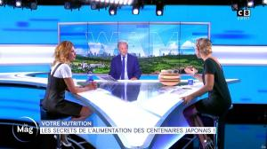 Caroline Ithurbide dans William à Midi - 03/09/20 - 03