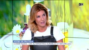 Caroline Ithurbide dans William à Midi - 03/09/20 - 05