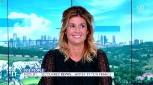 Caroline Ithurbide dans William à Midi - 18/09/20 - 03
