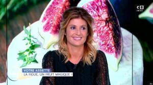 Caroline Ithurbide dans William à Midi - 18/09/20 - 11