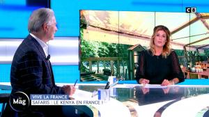 Caroline Ithurbide dans William à Midi - 18/09/20 - 13