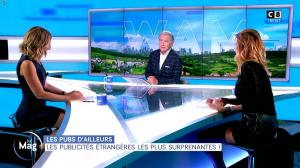 Caroline Ithurbide dans William à Midi - 18/09/20 - 15