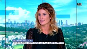 Caroline Ithurbide dans William à Midi - 18/09/20 - 16