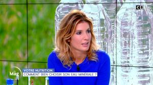 Caroline Ithurbide dans William à Midi - 21/09/20 - 09