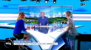 Caroline Ithurbide dans William à Midi - 21/09/20 - 10