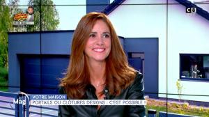Caroline Munoz dans William à Midi - 22/09/20 - 02