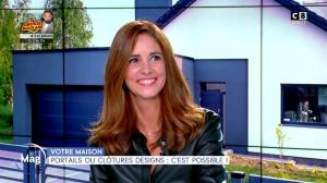 Caroline Munoz dans William à Midi - 22/09/20 - 03