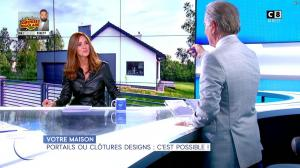 Caroline Munoz dans William à Midi - 22/09/20 - 04