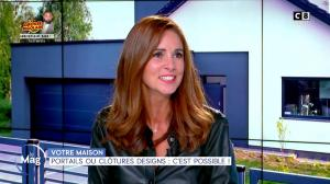 Caroline Munoz dans William à Midi - 22/09/20 - 06