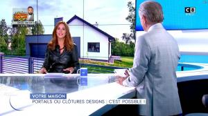 Caroline Munoz dans William à Midi - 22/09/20 - 07