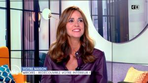 Caroline Munoz dans William à Midi - 28/09/20 - 08