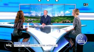 Caroline Munoz dans William à Midi - 28/09/20 - 11