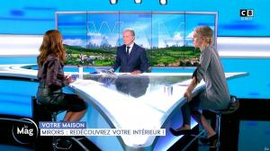 Caroline Munoz dans William à Midi - 28/09/20 - 13
