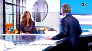Caroline Munoz dans William à Midi - 28/09/20 - 14