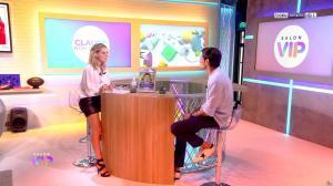 Claire Arnoux dans Salon VIP - 17/09/20 - 03