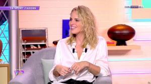 Claire Arnoux dans Salon VIP - 17/09/20 - 05