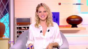Claire Arnoux dans Salon VIP - 17/09/20 - 06
