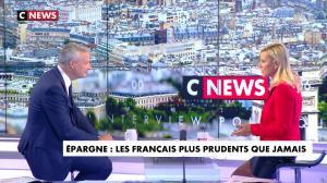Laurence Ferrari dans l'Interview de Laurence Ferrari - 17/09/20 - 12