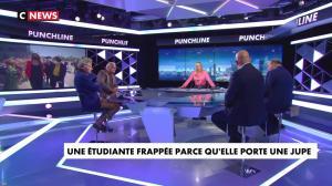 Laurence Ferrari dans Punchline - 23/09/20 - 01