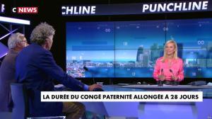 Laurence Ferrari dans Punchline - 23/09/20 - 11
