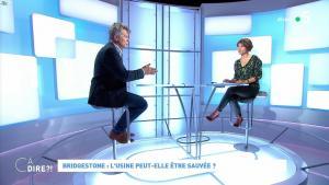 Mélanie Taravant dans C à Dire - 21/09/20 - 04